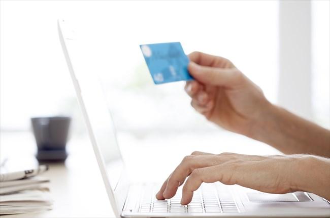 クレジットカードのショッピング枠現金化