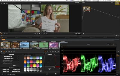 FXPHD Resolve 11 Fundamentals