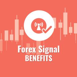 forex signāla priekšrocības
