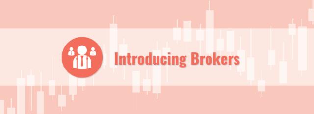 FX introducing broker