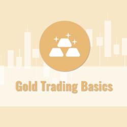 黄金交易基础1