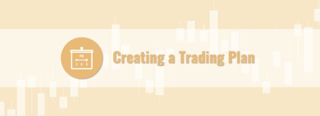 Developing a forex trading plan
