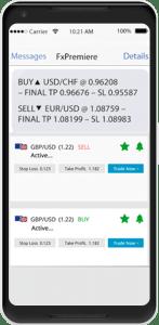 fxpremiere Forex signal servis