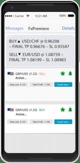 servizio di segnali forex fxpremiere