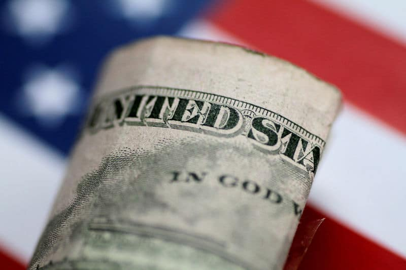 Dollar Drifts Lower; Stimulus and Vaccine