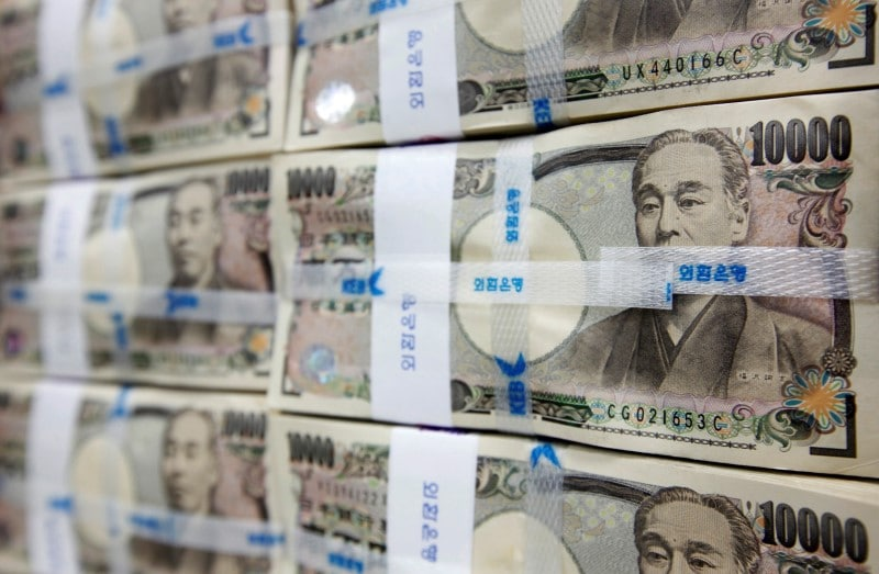 FOREX – U.S. Dollar Rises Amid Demand