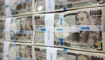 FOREX – U.S. Dollar Rises Amid Demand