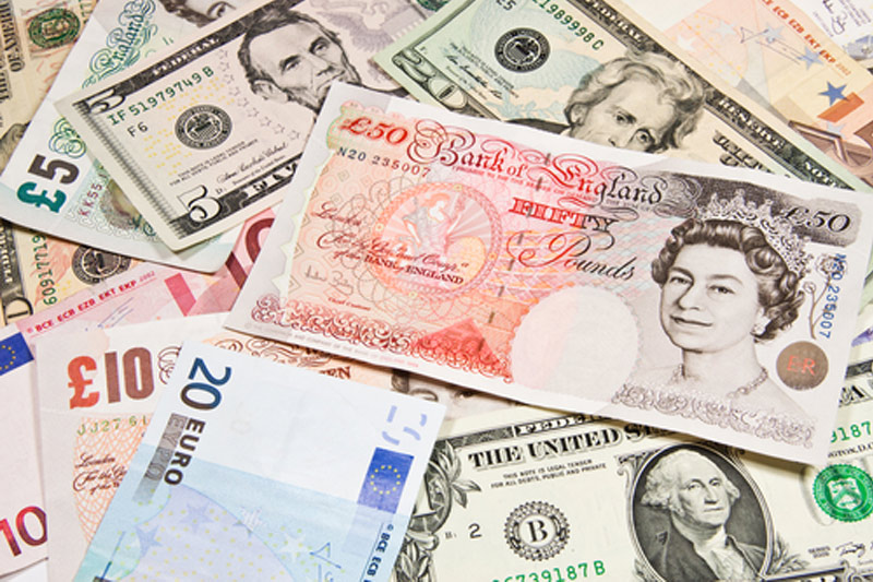 Pound Euro (GBP/EUR) Exchange Rate