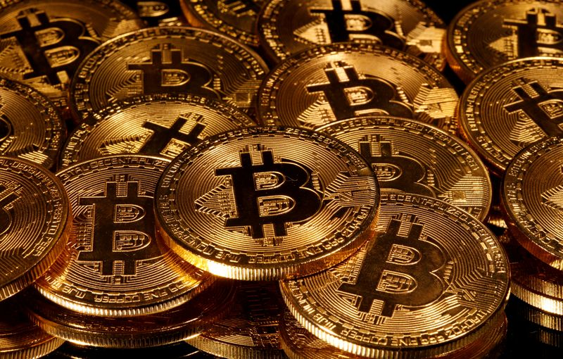 Forex Signals - Bitcoin hits highest level