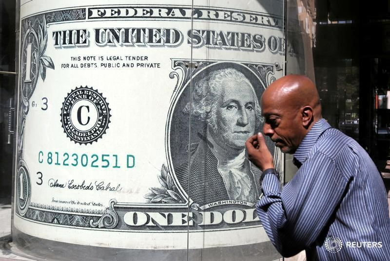 Forex -Signals - Dollar Weakness Likely Temporary
