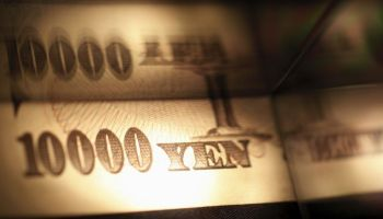 Forex - Yen Begins to Feel Coronavirus Heat