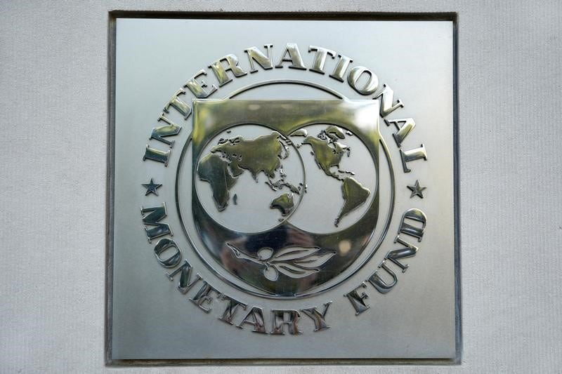 IMF Sees World Economy in Worst Recession