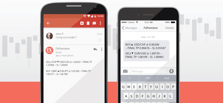 Forex Signals Telegram Signals