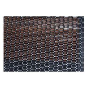 Grille Plastique RS4 Look 2 PC FXR Corp