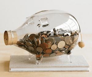 ドルコスト法でトルコリラ貯金