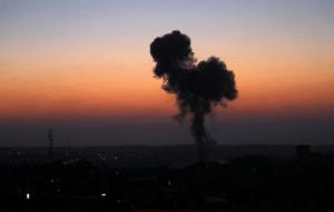 イスラム国問題と連合国のシリア空爆