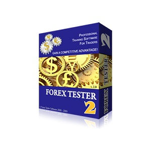 ForexTester2パッケージ版