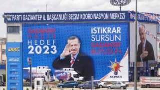 トルコ再選挙で与党独立過半数なるか
