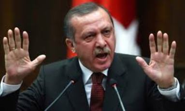 戦闘機撃墜でトルコ対ロ関係悪化