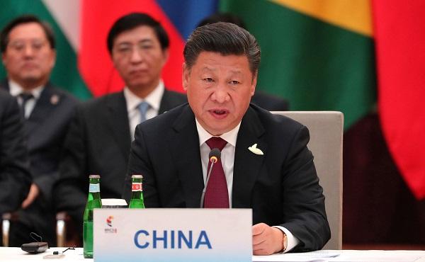 米中貿易摩擦で中国の巻き返しなるか