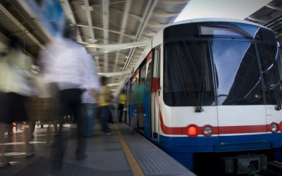 The New Commute? Looking at Tomorrow's Mass Transit, Today.