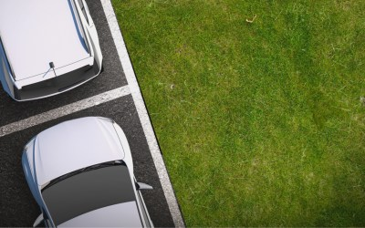 The Fast Track to R.O.I. — Sensor-Based Parking Is Smart Business