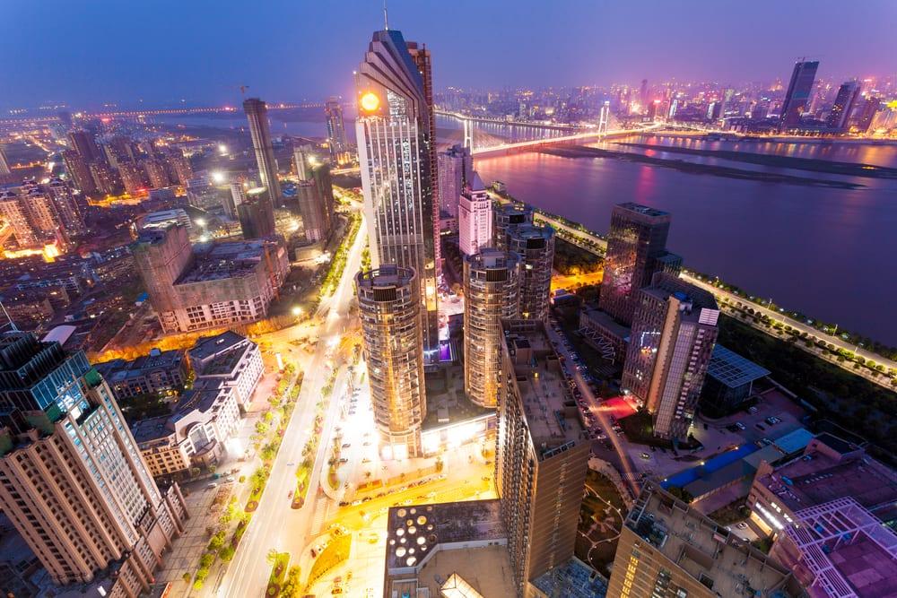 Fybr Smart City Platform Launch