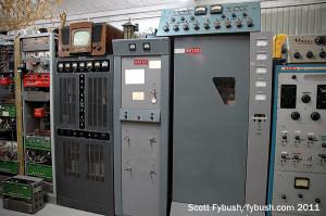 More vintage transmitters