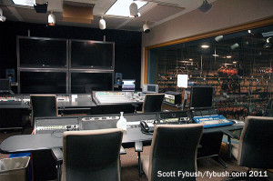 WTIU production control