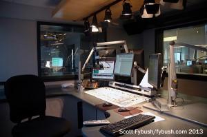Inside Studio K