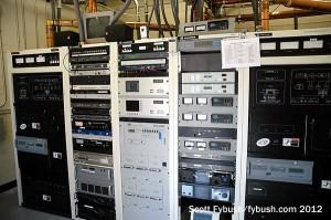 KLVE's transmitters