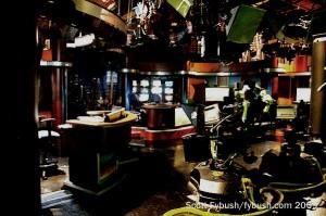 KNBC's studio 10, 2009