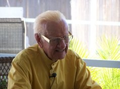 Porky at 93 (courtesy Ed Weigle)