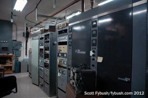 WBNQ's Gates and RCA