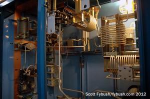 Inside KBRT's phasor