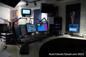 KLIF-FM 93.3