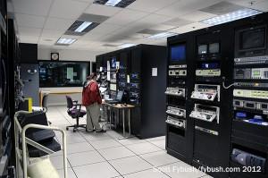 KPBS tech center
