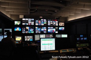 Production control for KXAS
