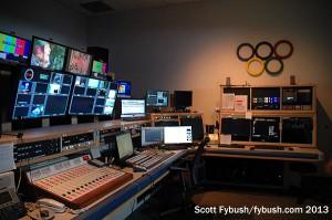 KTTC control room