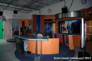 KTTC/KXLT studio