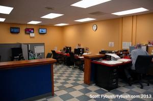 KAAL newsroom
