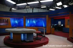 KAAL's news set