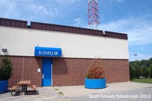 KSMQ's building