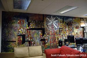 KVSC lounge
