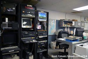 WMGM newsroom