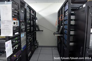 New rack room