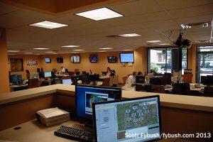 WRTV newsroom
