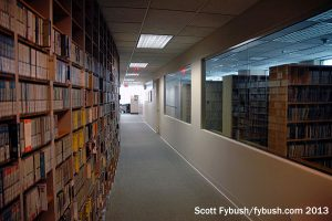 WETA music library