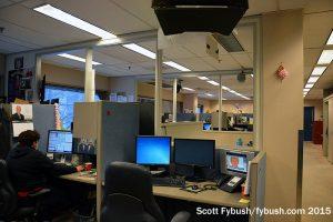 CHCH newsroom