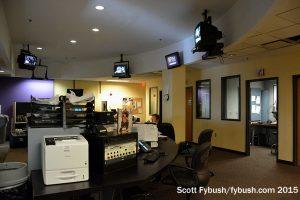 WIOD newsroom